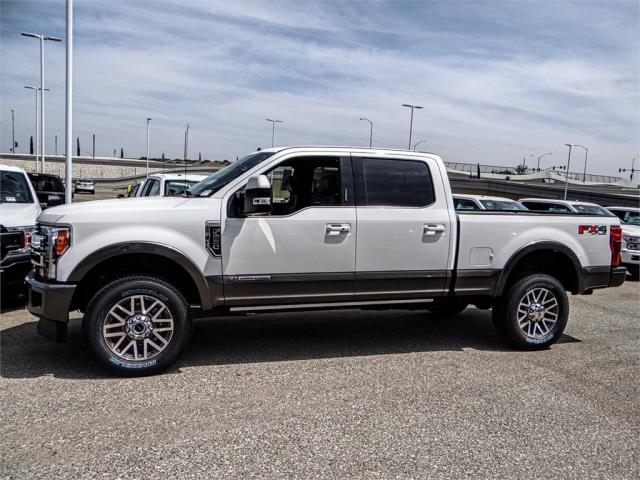 2019 F-250 Crew Cab 4x4,  Pickup #FK0038 - photo 3