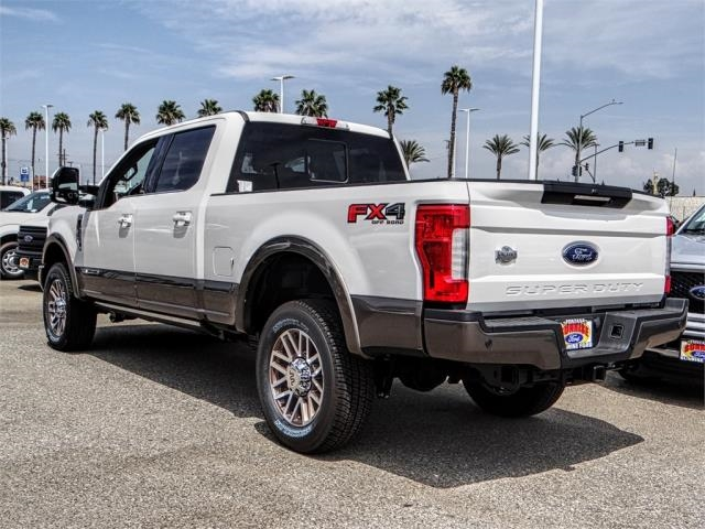 2019 F-250 Crew Cab 4x4,  Pickup #FK0038 - photo 2