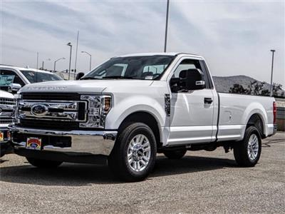2019 F-250 Regular Cab 4x2,  Pickup #FK0044 - photo 1