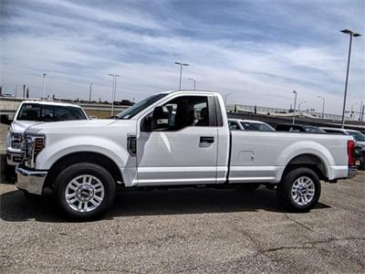 2019 F-250 Regular Cab 4x2,  Pickup #FK0044 - photo 3