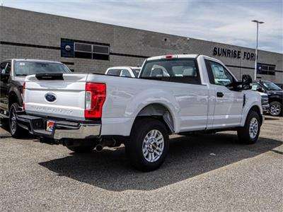 2019 F-250 Regular Cab 4x2,  Pickup #FK0044 - photo 4