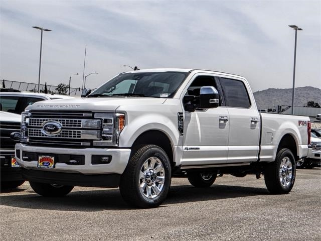 2019 F-250 Crew Cab 4x4,  Pickup #FK0071 - photo 1