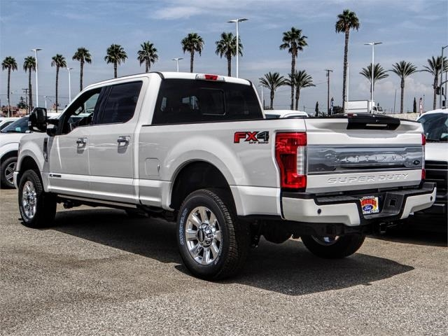 2019 F-250 Crew Cab 4x4,  Pickup #FK0071 - photo 2