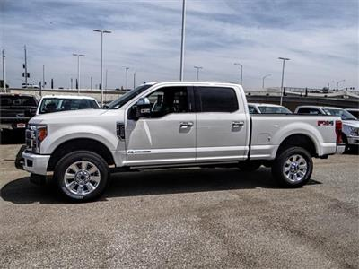 2019 F-250 Crew Cab 4x4,  Pickup #FK0071 - photo 3