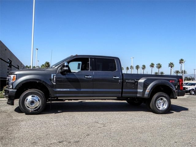 2019 F-350 Crew Cab DRW 4x4,  Pickup #FK0075 - photo 3