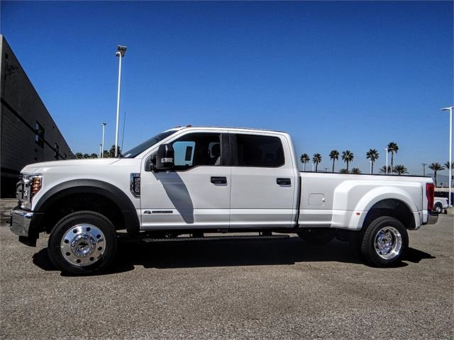 2019 F-450 Crew Cab DRW 4x2,  Pickup #FK0078 - photo 3