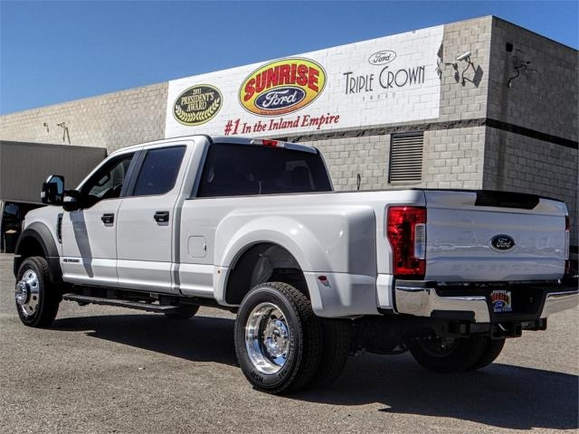 2019 F-450 Crew Cab DRW 4x2,  Pickup #FK0078 - photo 2