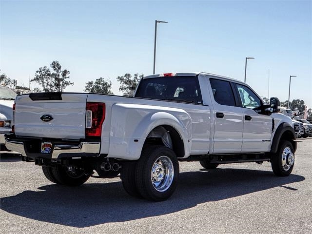 2019 F-450 Crew Cab DRW 4x2,  Pickup #FK0078 - photo 4