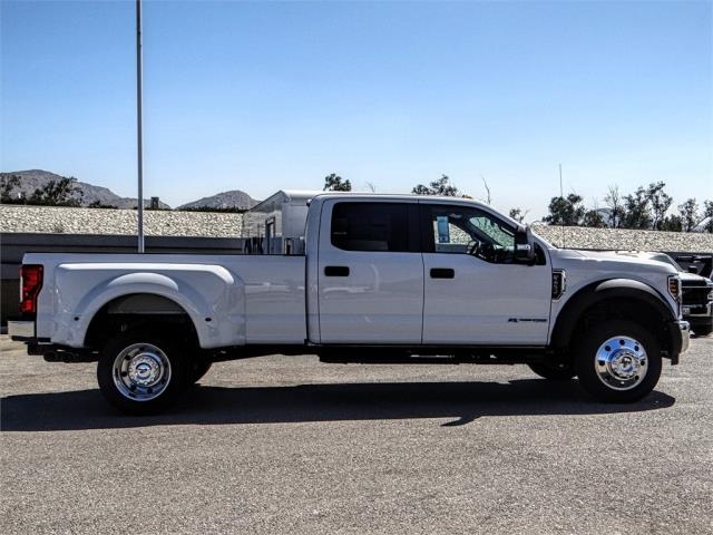 2019 F-450 Crew Cab DRW 4x2,  Pickup #FK0078 - photo 5