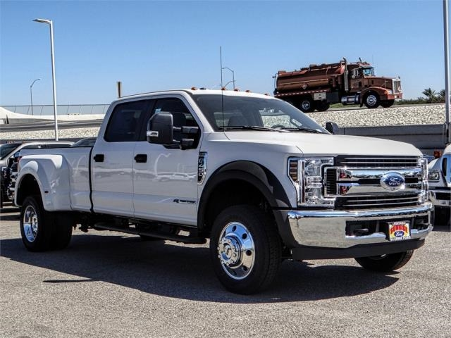 2019 F-450 Crew Cab DRW 4x2,  Pickup #FK0078 - photo 6