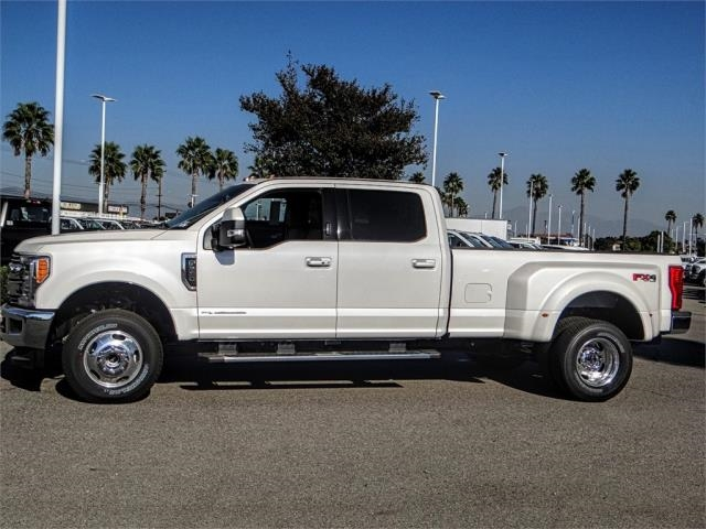 2019 F-350 Crew Cab DRW 4x4,  Pickup #FK0102 - photo 3
