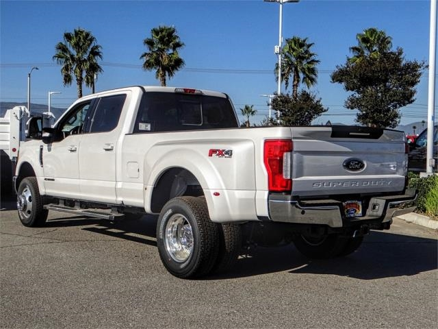 2019 F-350 Crew Cab DRW 4x4,  Pickup #FK0102 - photo 2