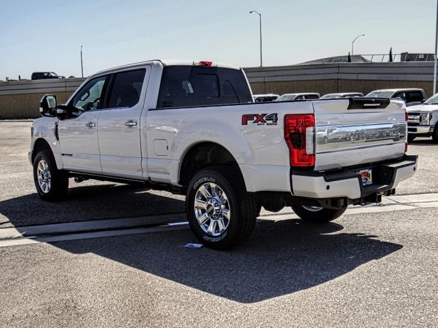 2019 F-250 Crew Cab 4x4,  Pickup #FK0105 - photo 2