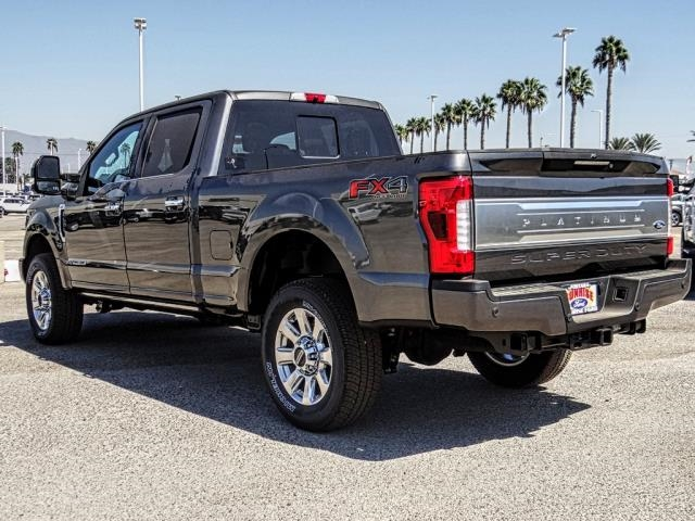 2019 F-250 Crew Cab 4x4,  Pickup #FK0113 - photo 2