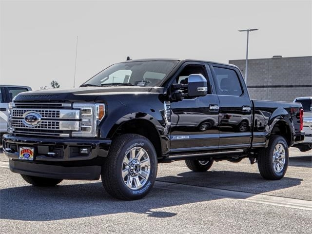 2019 F-250 Crew Cab 4x4,  Pickup #FK0121 - photo 1