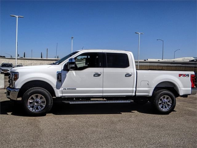 2019 F-250 Crew Cab 4x4,  Pickup #FK0139 - photo 3