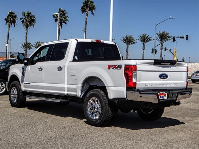 2019 F-250 Crew Cab 4x4,  Pickup #FK0139 - photo 2