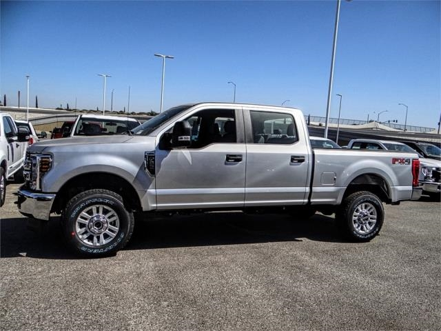 2019 F-250 Crew Cab 4x4,  Pickup #FK0141 - photo 3