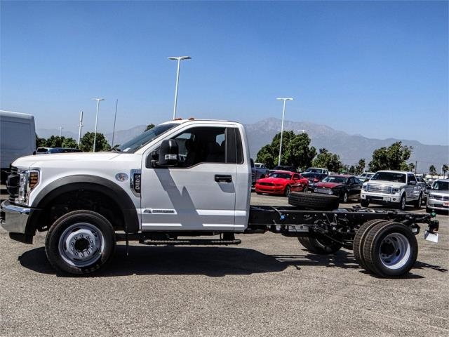 2019 F-450 Regular Cab DRW 4x2,  Cab Chassis #FK0147 - photo 3