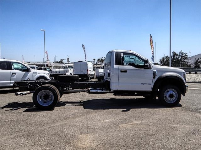 2019 F-450 Regular Cab DRW 4x2,  Cab Chassis #FK0147 - photo 5