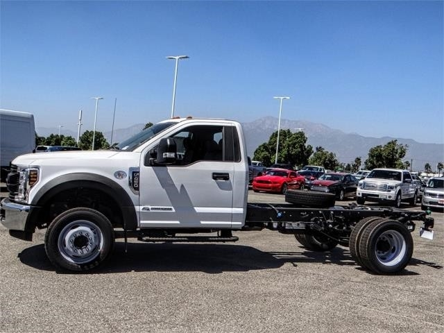2019 F-450 Regular Cab DRW 4x2,  Cab Chassis #FK0148 - photo 3