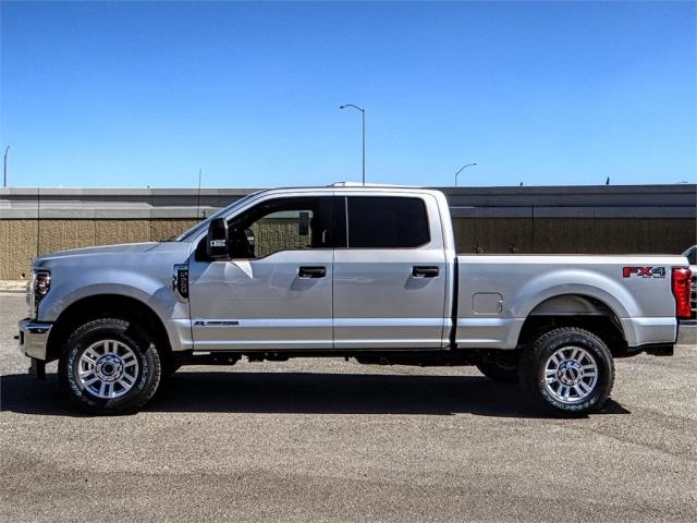 2019 F-250 Crew Cab 4x4,  Pickup #FK0157 - photo 3