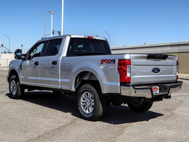 2019 F-250 Crew Cab 4x4,  Pickup #FK0157 - photo 2