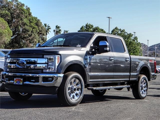 2019 F-250 Crew Cab 4x4,  Pickup #FK0160 - photo 1