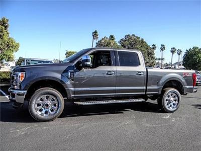 2019 F-250 Crew Cab 4x4,  Pickup #FK0160 - photo 2