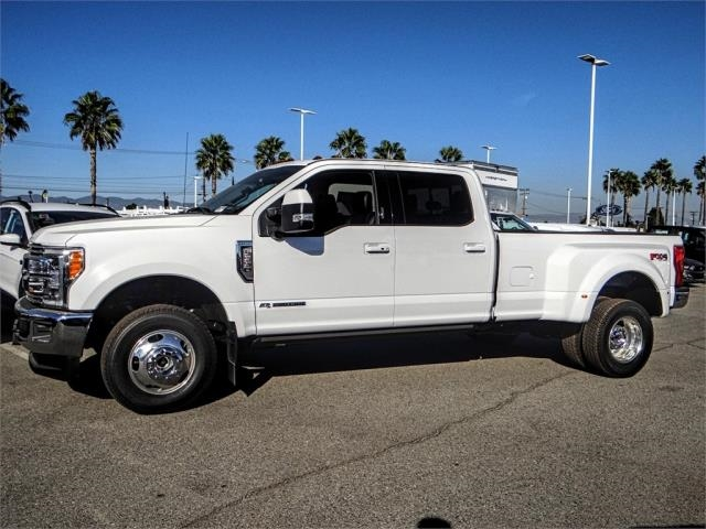 2019 F-350 Crew Cab DRW 4x4,  Pickup #FK0167 - photo 3
