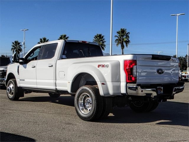 2019 F-350 Crew Cab DRW 4x4,  Pickup #FK0167 - photo 2