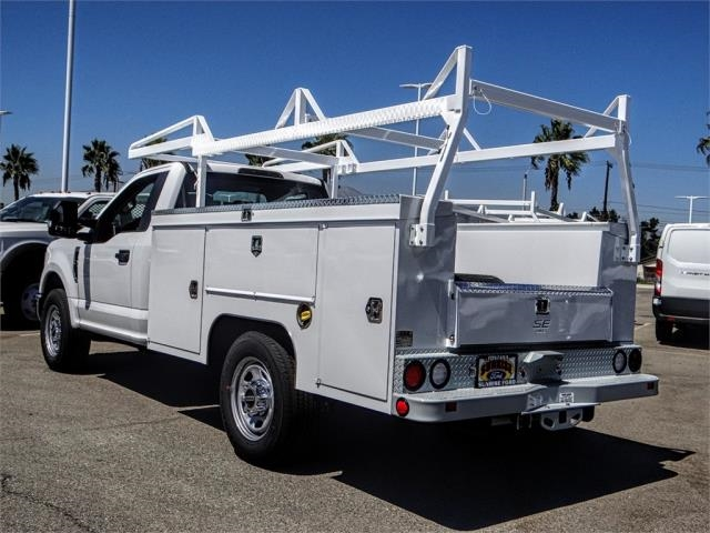 2019 F-350 Regular Cab 4x2,  Scelzi Signature Service Body #FK0210 - photo 2