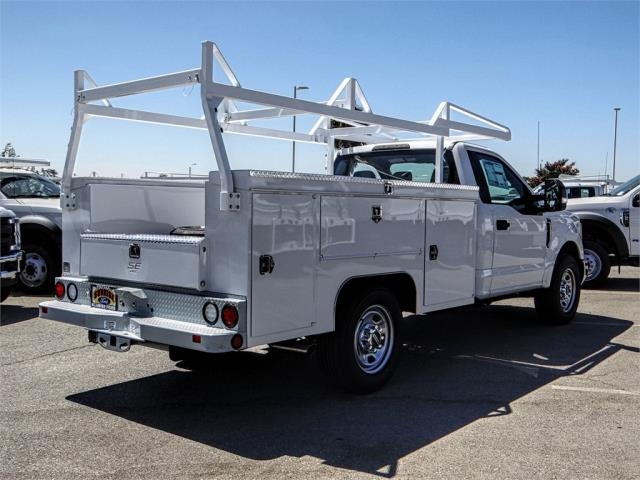 2019 F-350 Regular Cab 4x2,  Scelzi Service Body #FK0210 - photo 4