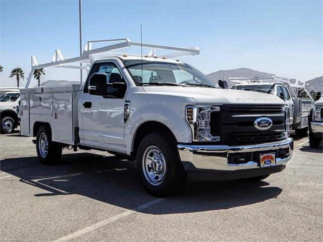 2019 F-350 Regular Cab 4x2,  Scelzi Service Body #FK0210 - photo 6