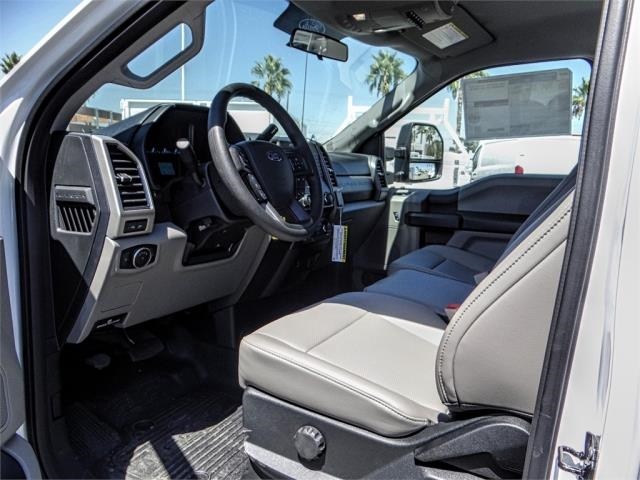 2019 F-350 Regular Cab 4x2,  Scelzi Service Body #FK0210 - photo 7