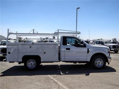 2019 F-350 Regular Cab 4x2,  Scelzi Signature Service Body #FK0210 - photo 5