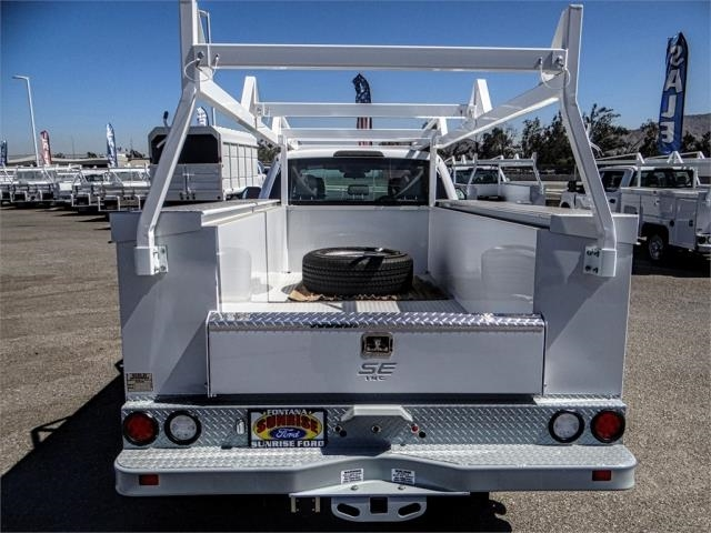 2019 F-350 Super Cab 4x2,  Scelzi Service Body #FK0211 - photo 9