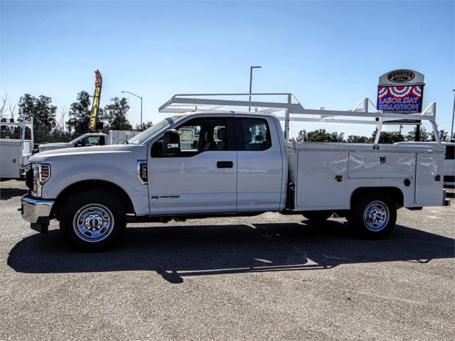 2019 F-350 Super Cab 4x2,  Scelzi Service Body #FK0211 - photo 3