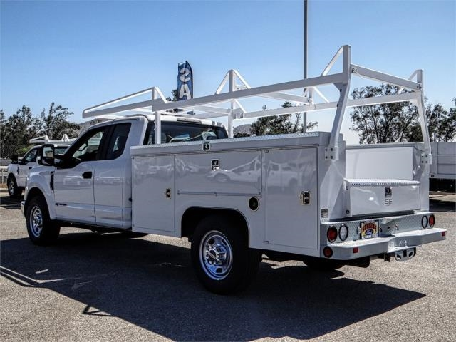 2019 F-350 Super Cab 4x2,  Scelzi Service Body #FK0211 - photo 2