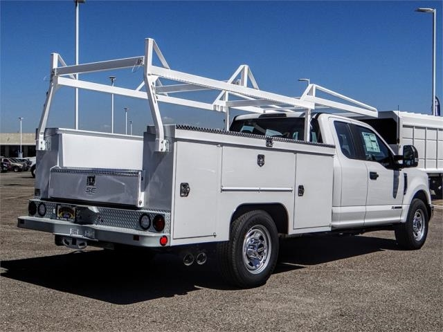 2019 F-350 Super Cab 4x2,  Scelzi Service Body #FK0211 - photo 4