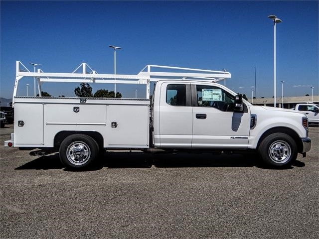 2019 F-350 Super Cab 4x2,  Scelzi Service Body #FK0211 - photo 5