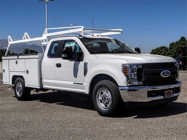 2019 F-350 Super Cab 4x2,  Scelzi Service Body #FK0211 - photo 6