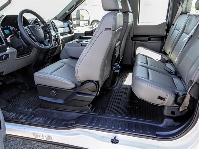 2019 F-350 Super Cab 4x2,  Scelzi Service Body #FK0211 - photo 8