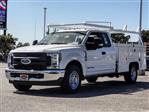 2019 F-350 Super Cab 4x2,  Scelzi Service Body #FK0211 - photo 1