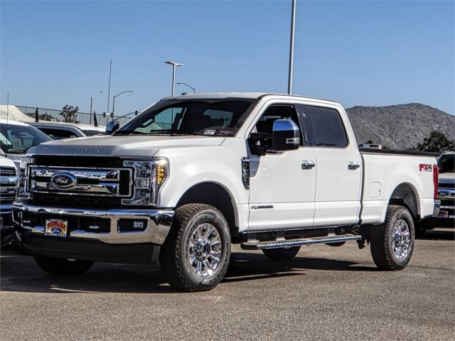 2019 F-250 Crew Cab 4x4,  Pickup #FK0212 - photo 1