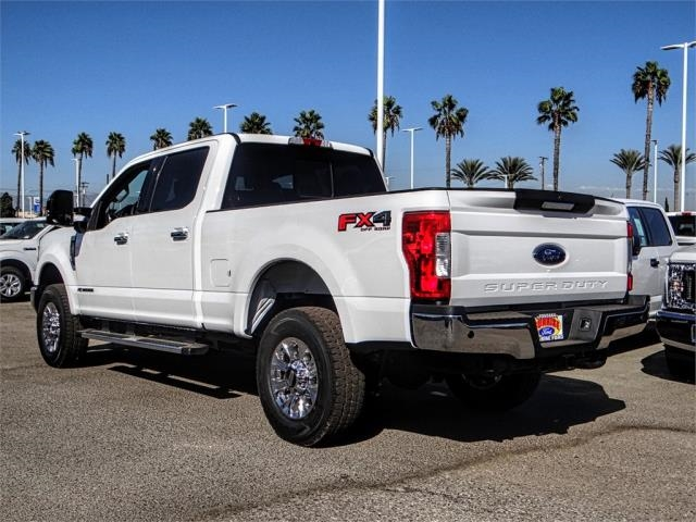 2019 F-250 Crew Cab 4x4,  Pickup #FK0212 - photo 3