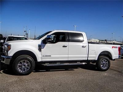 2019 F-250 Crew Cab 4x4,  Pickup #FK0212 - photo 2