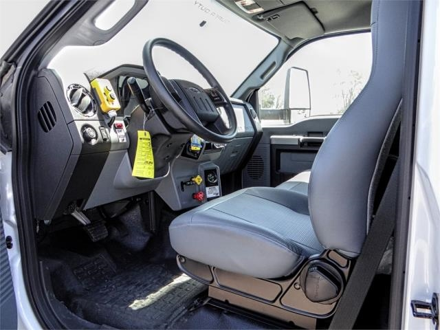 2019 F-750 Regular Cab DRW 4x2,  Scelzi Dump Body #FK0218 - photo 8