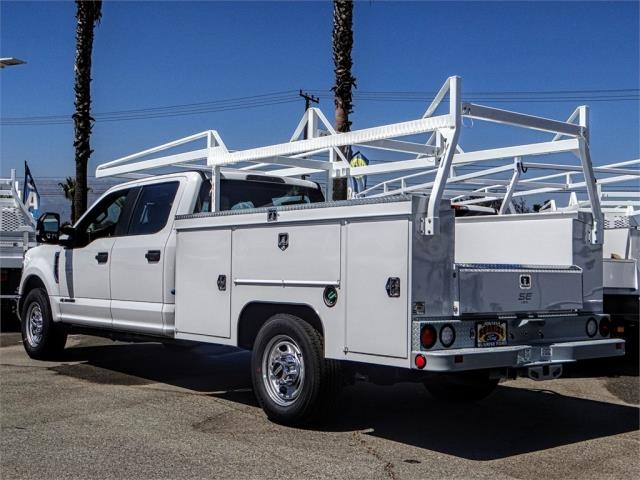 2019 F-350 Crew Cab 4x2,  Scelzi Signature Service Body #FK0250 - photo 2