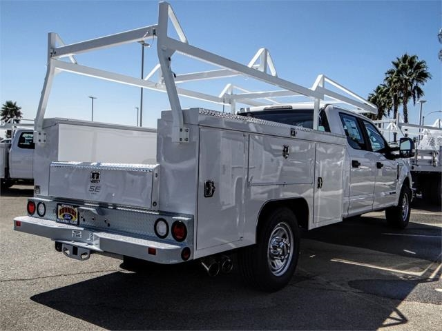 2019 F-350 Crew Cab 4x2,  Scelzi Signature Service Body #FK0250 - photo 4
